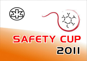 Safety Cup